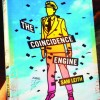 Leith's 'Coincidence Engine' Digs Deep, Dark