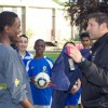 Hummel Report: Shaping Young Minds Through Soccer