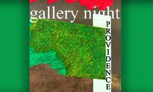 Art is Accessible at Gallery Night Providence: Video
