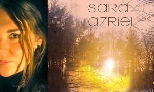 Alt-Nation: Interview with Sara Azriel