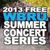 95.5 WBRU Summer Concert Series: Torn Shorts