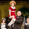 Leapin' Lizards! Annie Charms at Theatre by the Sea
