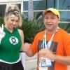 San Diego Comic-Con 2013 - Day Four