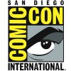 Semi-live from San Diego Comic-Con!