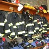 How Many Fire Departments Does One Town Need?
