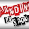 A Behanding in Spokane: 'Tis But a Scratch