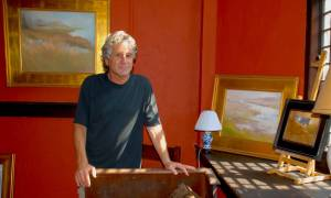 Art Seen – Artist, Anthony Tomaselli