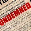Book Review: Condemned