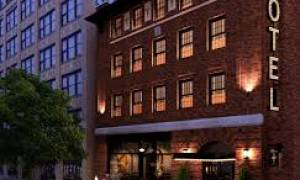 The Dean Hotel -- This Is Providence