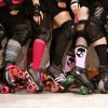 RI Roller Derby: Let Your Feminist Flag Fly