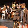 Counter-Productions Brings The Green Fairy to the Stage