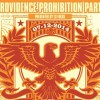 A History of Revolution Leads to the Providence Prohibition Party