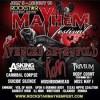 2014 Rockstar Mayhem Festival Coming to Mansfield's Xfinity Center