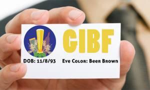 Celebrating Legal Drinking Age: GIBF turns 21