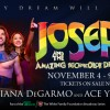 American Idol Vets Star in Joseph and The Amazing Technicolor Dreamcoat