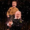 A Christmas Carol Dazzles at Trinity