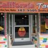 Locale Profiles: California Taco Shop