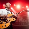 Interview with The Reverend Horton Heat