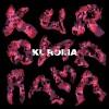 Album Of The Week: Kuroma's Kuromarama