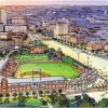 Infrastructure Bank Versus Baseball Stadium