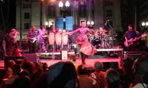 Providence International Arts Fest 2015
