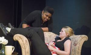 Festival51 Brings Women Playwrights to the Stage
