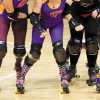 Mob Squad Outskates the Honeys; Move onto Championship Bout