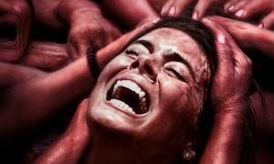 Film Review: The Green Inferno
