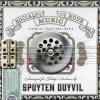 CD Review: Spuyten Duyvil's Social Music Hour Vol. 1