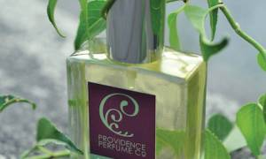 Follow Your Nose to Providence Perfume Company