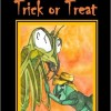 Book Review: A Cricket's Trick or Treat by Leo C. Frisk, Jr