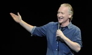 The Roots Report: Bill Maher Comes to Town
