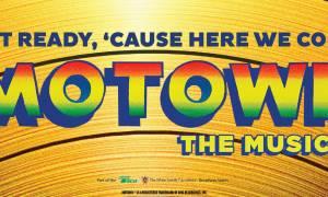 """A Fabulous """"Motown"""""""
