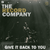 Album Of The Week: The Record Company's Give It Back To You