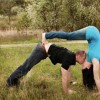 How Yoga Can Save Your Relationship
