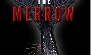Book Review: Heather Rigney's Hunting the Merrow