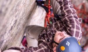 Alt-Sports: Climbing Rocks