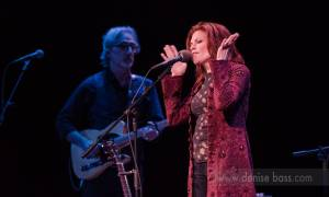 The Roots Report: Roger McGuinn and Roseanne Cash