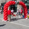 Amos House & PVD Roller Derby 5k Gored for Good