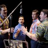 Jersey Boys Sparkle at PPAC