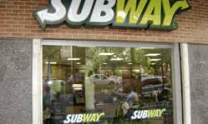 New RI Advertising Campaign to Include Subway