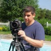 Persistence Brings Success to Young Filmmaker