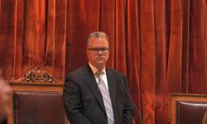 The Hummel Report: Legislative Grant Program Problems