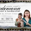 Mad Props to A Play About A Handkerchief at Burbage