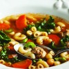 Warm Up with Winter Soups
