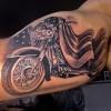 Tattoo Artist Profiles