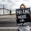 The Parlour Holds A Benefit For No LNG In PVD on March 23