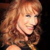Kathy Griffin Is Ready for The Vets!