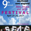 2017 Southeast New England (SENE) Film, Music and Arts Festival