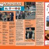 Food Truck Award winners centerspread — JUNE 2017